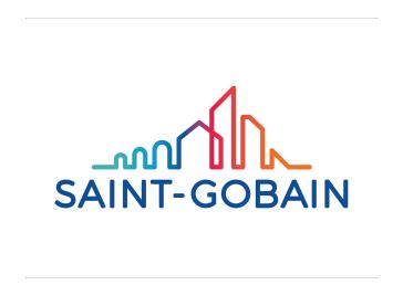 Logo do Parceiro Saint-Gobain