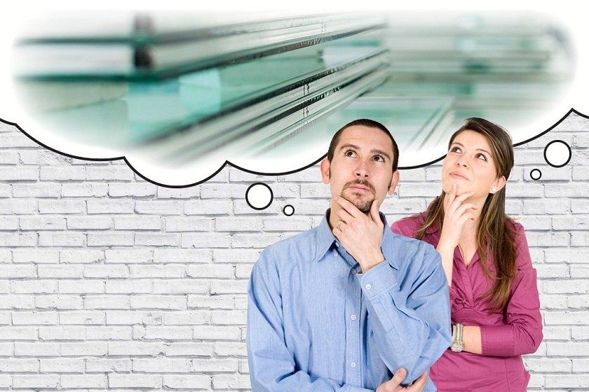 Quer saber que vidro pode ser usado em fachadas?