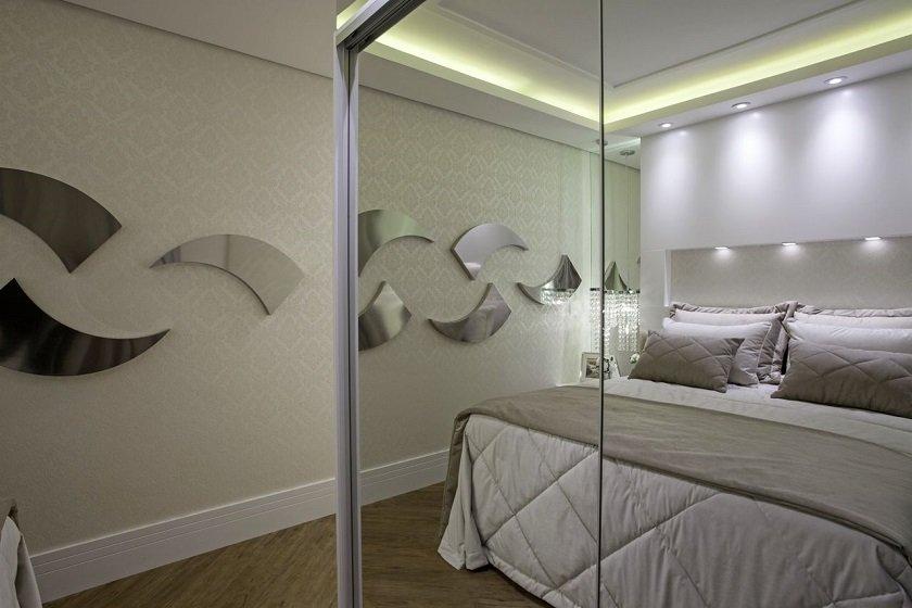 Você sabe instalar espelho corretamente?
