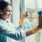 Como limpar os Vidros Habitat?